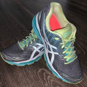Asics Nimbus 18 Running Shoes